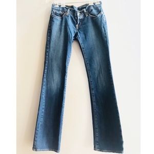 """Lucky Brand Jeans 